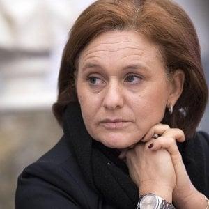 """Ruth Dureghello: """"L'Anpi chiama stranieri noi ebrei, così negano la storia"""""""
