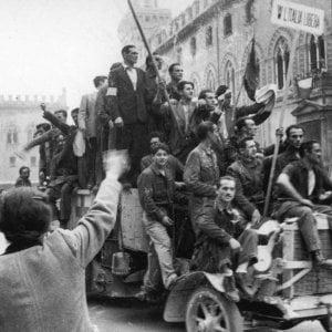 """Carlo Smuraglia: """"25 Aprile, Anpi aperta al confronto con ebrei ma niente esclusioni"""""""