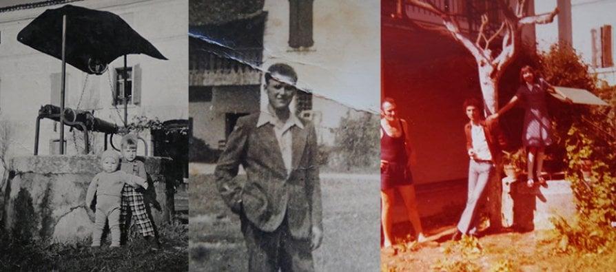 Livio Sandini: la storia dimenticata del bambino eroe che salvò la vita ai fratelli partigiani