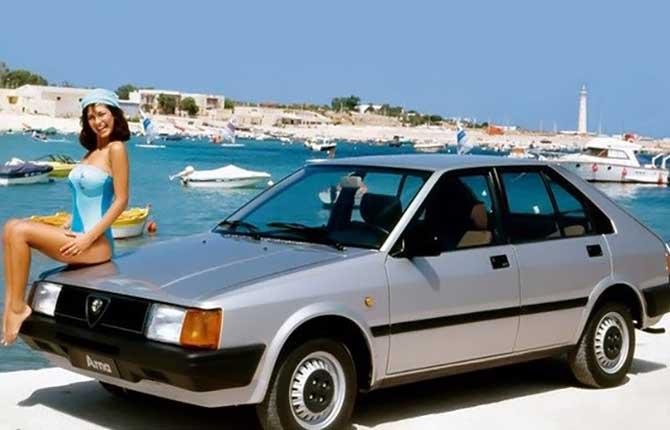"""Registro Alfa Romeo, la porta d'ingresso per le """"storiche"""" del biscione"""
