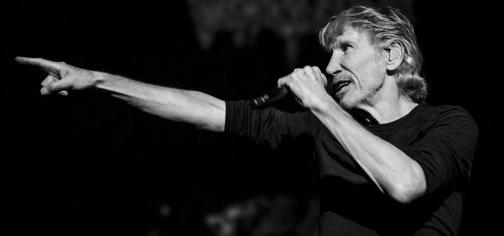 Roger Waters, il nuovo album esce il 2 giugno