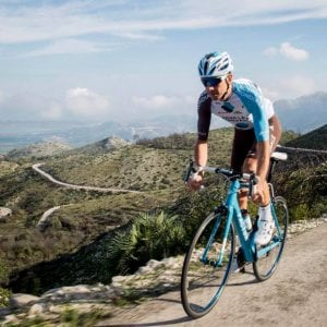 Ciclismo, Tour delle Alpi: quarta tappa a Montaguti. Thomas ancora leader