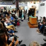 Scrittori, giornalisti e disegnatori sull'isola di Robinson: tutti gli ospiti della seconda giornata a Tempo di Libri
