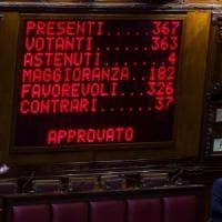 """Biotestamento, Camera approva ddl. Deputati cattolici: """"Decretata morte per fame e sete"""""""