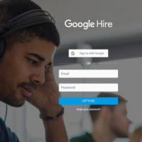 Google sfida LinkedIn, c'è Hire per assumere online