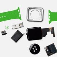Apple vuole riciclare: obiettivo riutilizzare il 100% dei materiali