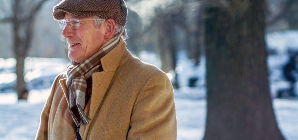"""Richard Gere, prova d'attore: """"Sono fortunato, non era scontato"""""""