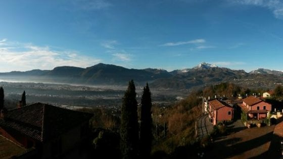Valle del Serchio, paradiso inesplorato