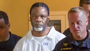 Arkansas, via libera della Corte Suprema a quattro esecuzioni: già giustiziato il primo prigioniero