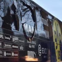 Bomba contro il Dortmund, arrestato un sospetto. Non era terrorismo: voleva guadagnare in...