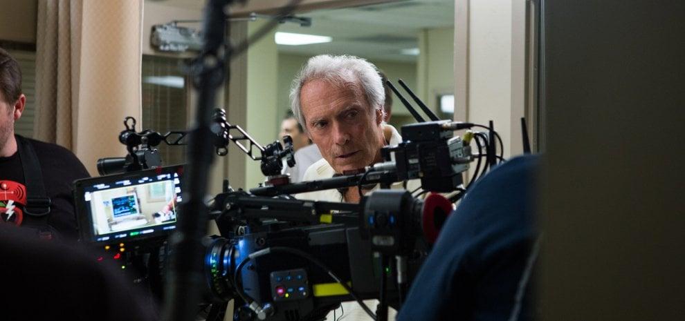 Eastwood continua il suo viaggio nell'eroismo americano. Girerà 'The 15:17 to Paris'