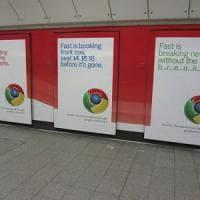 Google e la pubblicità invadente: Chrome avrà un suo Adblock