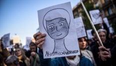 Turchia, Del Grande sospende lo sciopero della sete. Ma la sua protesta continua