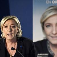 """Parigi, sospesa campagna elettorale. Le Pen: """"Chiudere frontiere ed espellere i ..."""