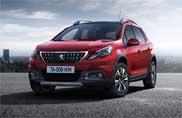 Offensiva Suv, Peugeot punta sulla Cina