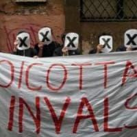 Test Invalsi in arrivo: annunciati due giorni di sciopero per boicottarli