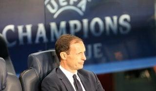 Juventus, c'è il Monaco sulla strada per la finale Champions di Cardiff