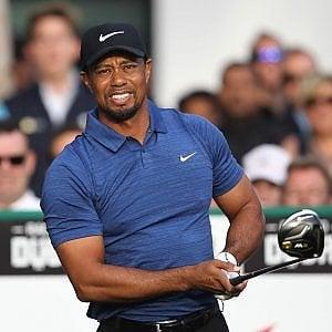 Golf, Tiger Woods operato alla schiena: tornerà nel 2018
