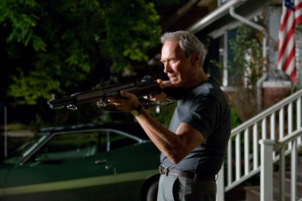 Eastwood e l'America eroica da 'Gran Torino' a 'Sully'
