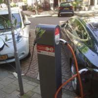 Svezia, aumentano le colonnine di auto elettriche. Norvegia, crescono gli investimenti