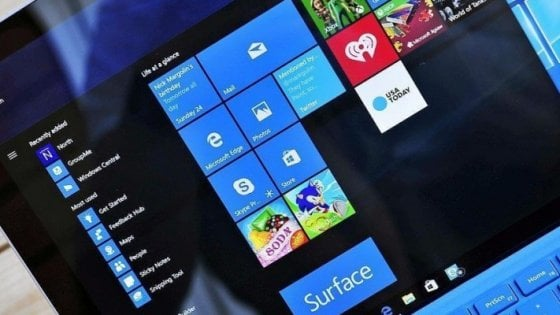 Windows 10, a marzo e settembre i due grandi update annuali