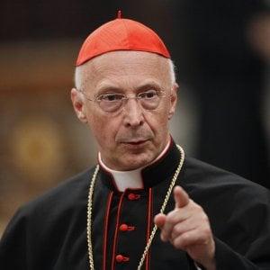 """Il cardinale Bagnasco: """"Questa legge non ci piace, ci saranno derive pericolose"""""""