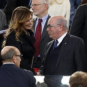 Lega Serie A: Tavecchio è il nuovo commissario