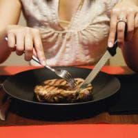 Troppa carne? Il fegato ingrassa