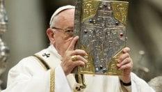 La messa è finita: chiese sempre più vuote, nonostante Bergoglio