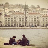 Trieste, angoli da scoprire