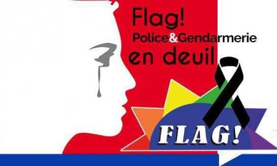 Xavier, il poliziotto ucciso agli Champs-Élysées: 37 anni, attivista gay, era alla riapertura del Bataclan