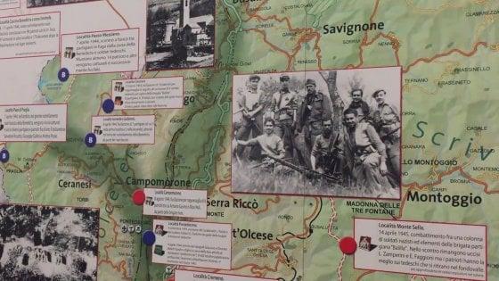 """Il partigiano 'Pietro': """"Quei militari russi che scacciarono i nazisti insieme a noi"""""""