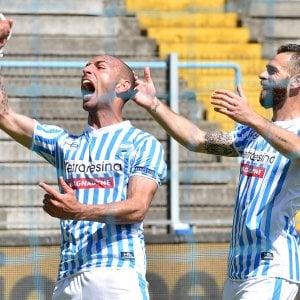 Serie B, Spal a Latina per proseguire la fuga. Verona e Frosinone, trasferte a rischio