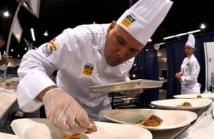 I test di Robinson Sai cucinare con l'italiano? Mettiti alla prova