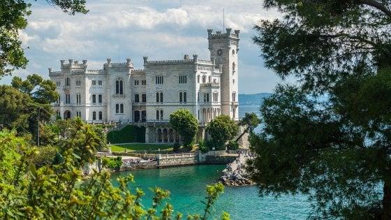 Bella, nordica e colta. Un weekend a Trieste