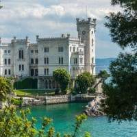 Bella, nordica e colta. Un weekend a Trieste