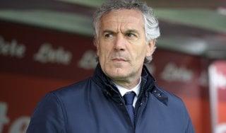 """Bologna, Donadoni: """"Non mi aspettavo un'Atalanta così, non farò esperimenti"""""""