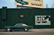 La storia dell'automobile in 500 scatti d'autore