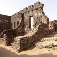 Gambia. L'Isola di Kunta Kinte