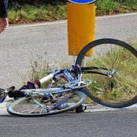 Ciclisti, strage infinita sulle strade italiane: un morto ogni 35 ore