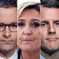 Francia, è Marine Le Pen la candidata più