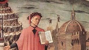 Sulle orme di Dante -   foto