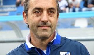 """Sampdoria, Giampaolo: """"Il Crotone si gioca tutto, ma noi siamo superiori"""""""