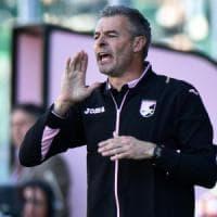 Palermo, Bortoluzzi non guarda la classifica: ''Puntiamo su gioco e onore''
