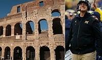 Spettacolo a Roma, arrivano  i Michigan Wolverines