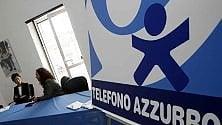 Abusi sui minori:  c'è la mobilitazione nazionale  in 2000 piazze italiane