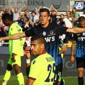 Le pagelle di Atalanta-Bologna: Freuler padrone della mediana, Di Francesco è ovunque