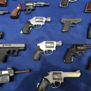 Legittima difesa, manca un censimento delle armi in giro: da rivedere le norme per la loro diffusione