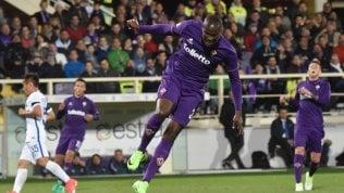 Inter, Europa lontanissima:5-4 per Fiorentina pagelle foto
