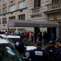 Usa, il Consolato di Francia evacuato per un allarme bomba